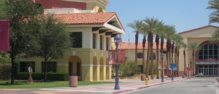 Cathedral City Property Managment Hayes Realty La Quinta